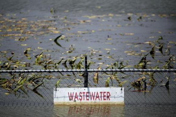 Rising Rivers And Tributaries Continue To Flood Southern Communities